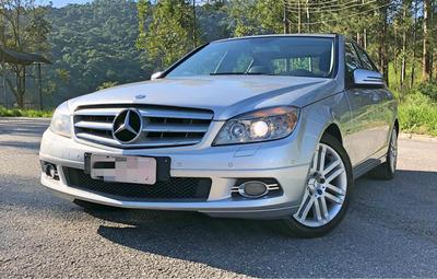 Mercedes-benz C300 3.0 Avantgarde 4p 2010