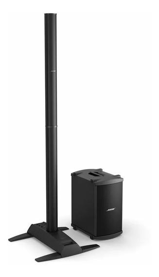 Caixa Sistema Som Pa Portátil Bose L1 Model Ii Com Módulo B2