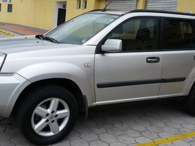 Nissan X-trail 2009 Full 4x4
