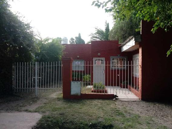 Dueno Alquila Casa 3 Ambientes Con Pileta Barrio El Rocio