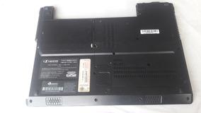 Carcaça Inferior Base Notebook H-buster Hbnb-1402 210 - Ok