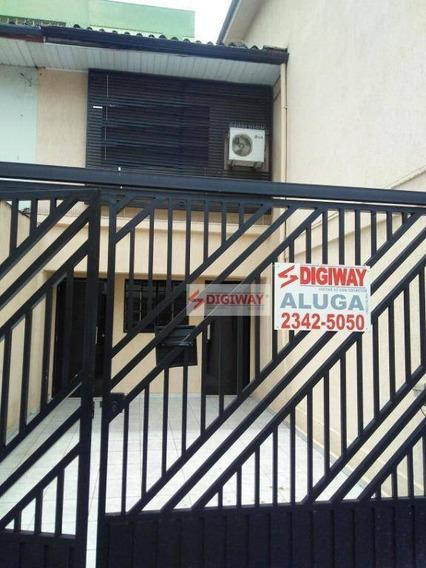 Ponto Comercial Bem Localizado! - Ca0243