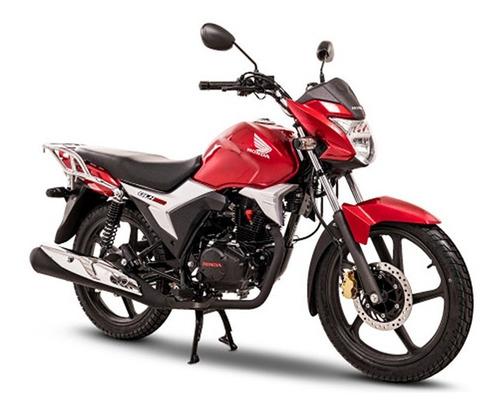 Moto Honda Glh 150 0km 2021