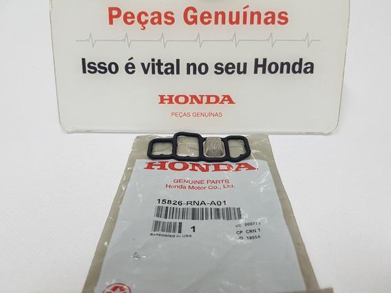 Junta Vedadora Do Vtec Honda Civic 2007 A 2018 ( Original )