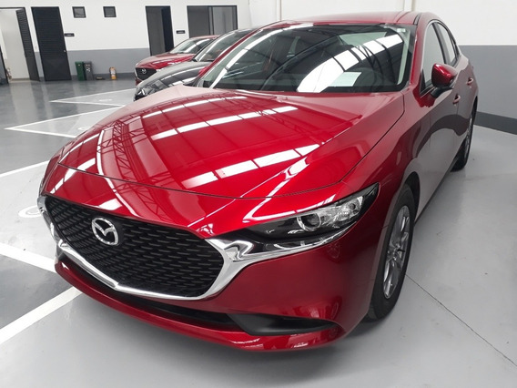 Mazda 3 Mecánico Prime