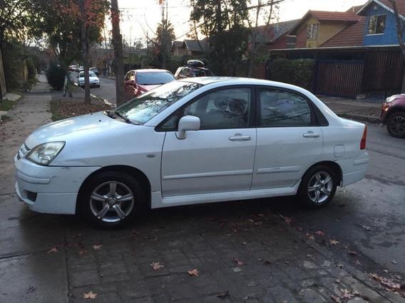 Suzuki Aerio Glx