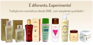 Hinode Cosmeticos