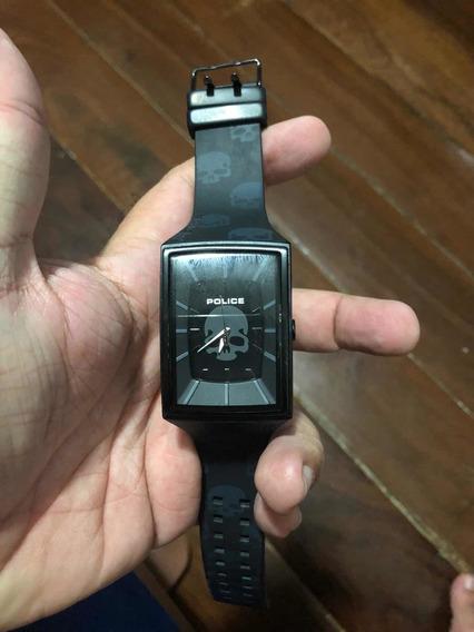 Relógio Police 13077m Exclusivo