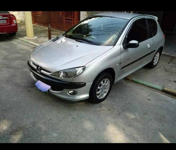 Peugeot 206+ 1.6 16v Quiksilver