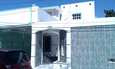 Casa En Venta En Fracc. Francisco De Montejo. Folio Mcv-34
