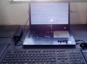 Notebook Megaware Meganote Kripton C Series - Com Defeito