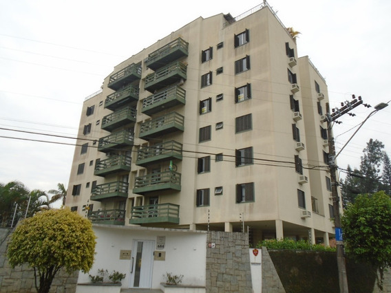 Apartamento Para Alugar - 08318.001
