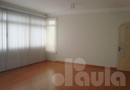 Imagem 1 de 14 de Centro - Apartamento Com 126m² - Próximo Ao Paço Municipal - 1033-7508