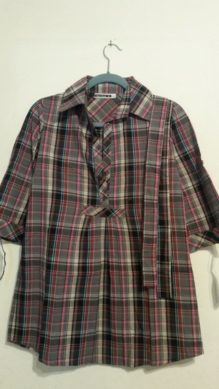 Camisa Sans Doute - Mujer - Talle L