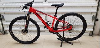 Bicicleta Specialized Rockhopper 2017