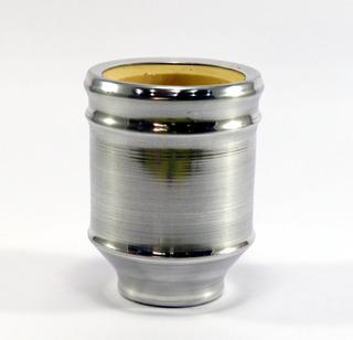 X10 Unidades- Mate De Aluminio Para Pegado Ecocuero, Vinilo
