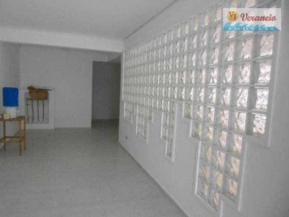 Apartamento Alto Padrão À Venda, Canto Do Forte, Praia Grande. - Ap0603