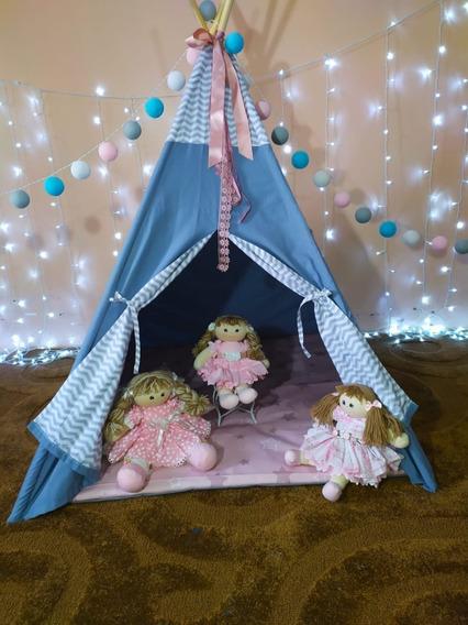 Cabana Infantil ( Cabaninha / Tenda ) Festa Do Pijama