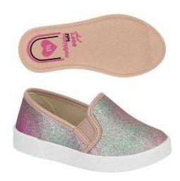 Sapato Molekinha 2124105