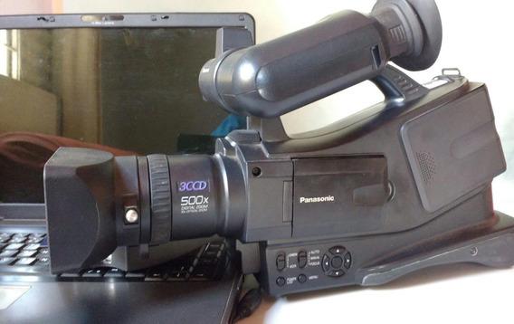 Câmera Filmadora Dvc 20 Em Ótimo Estado