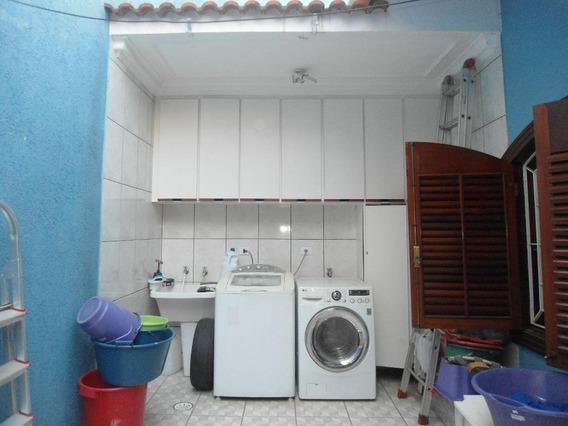 Casa Com 3 Dormitórios À Venda, 140 M² Por R$ 650.000 - Jardim Rosana - Guarulhos/sp - Ca0219