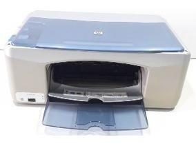 Impressora Hp Psc 1310 Series All-in-one