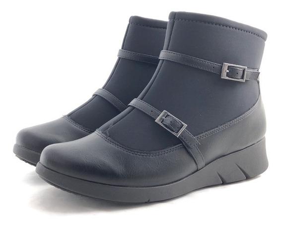 Comfort Flex 1989304 Botineta Cómoda El Mercado De Zapatos!