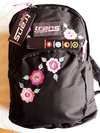 Mochila Trans By Jansport Original