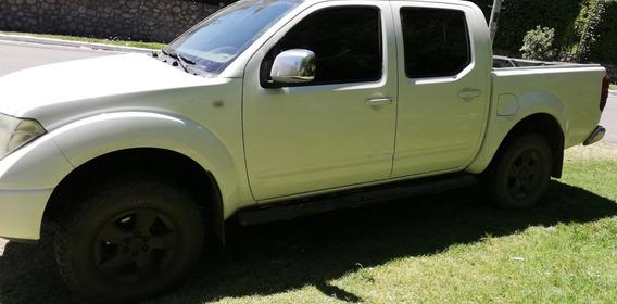 Oportunidad Nissan Frontier 2010. 4x4