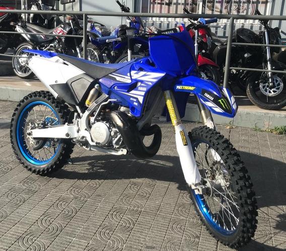 Yamaha Yz 250 2018 Increible Estado Entrega Inmediata
