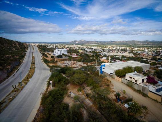 Venta De Lote La Gota , San Jose Del Cabo