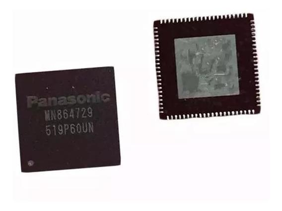 Ci Mn864729 Panasonic Original - Hdmi - Novo Ps4 Cuh-12xx