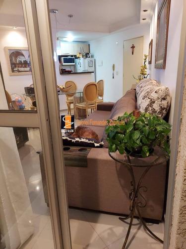 Ótimo Apartamento São Joao Clímaco São Paulo - A-2589