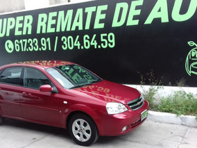 Chevrolet Optra Paq F T/a Modelo 2009