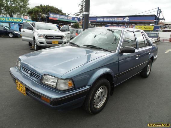 Mazda 323 1500