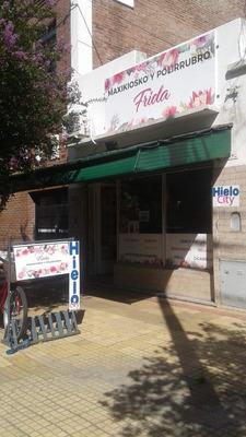 Venta Fondo De Comercio En La Plata - Kiosco Frida