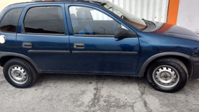 Chevrolet Chevy 5p Swing 5vel 89 Hp 2001