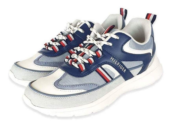 Tenis Tommy Hilfiger A/r