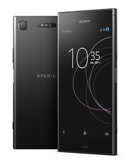 Celular Sony Xperia Xz1 64gb+4gb 19mpx 4k Full Hd Oferta!