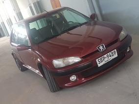 Peugeot 106 1.6 S16 1999