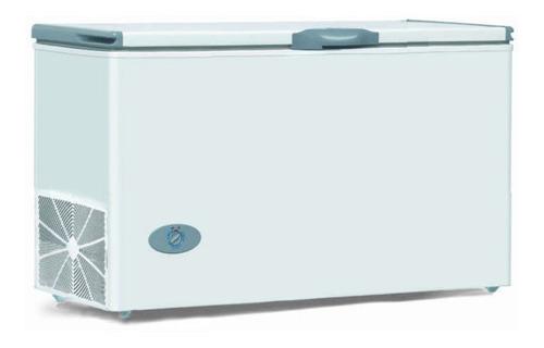 Imagen 1 de 3 de Freezer Sigma Fh4100b 350lt