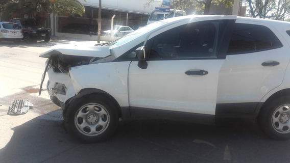 Ford Ecosport Kinetic