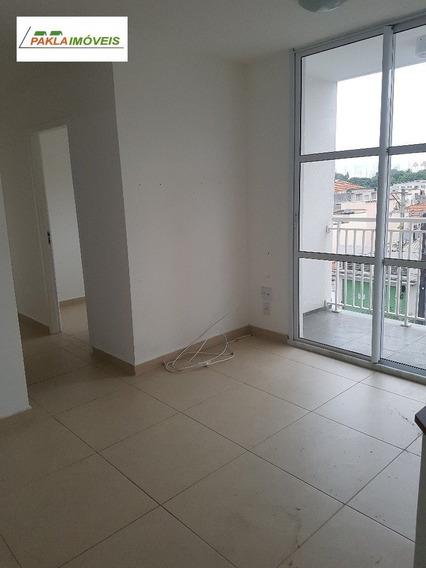 Apartamento - Mooca - Ref: 2554 - V-2554
