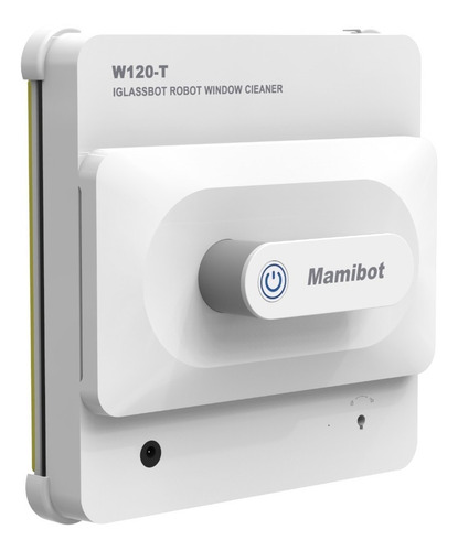 Robot Limpiavidrios Mamibot W120-t Con Control Desde App
