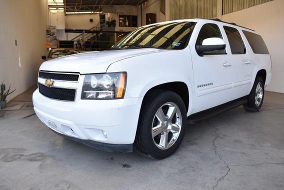 Chevrolet Suburban Lt 2011