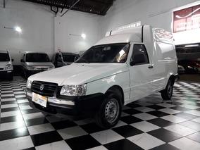 Fiat Fiorino Fire 1.3 2013 Blanco Lm