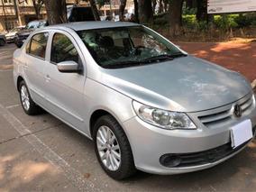 Volkswagen Gol 1.6 Trendline 5vel Aa B A Abs Mt 4 P 2009