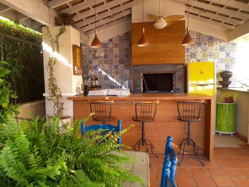 Imagem 1 de 26 de Casa À Venda Em Sítios De Recreio Gramado - Ca005300