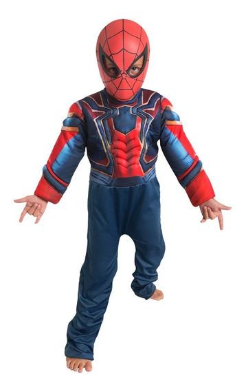Disfraz Licencia Spiderman Fantasy Ruz