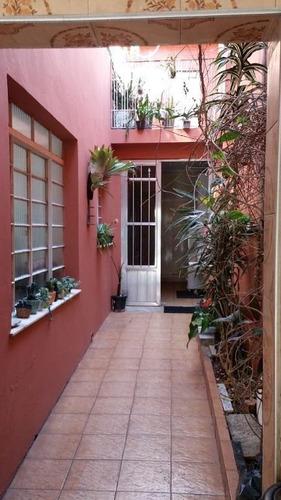 Sobrado À Venda, 140 M² Por R$ 410.000,00 - Vila Formosa - São Paulo/sp - So5743